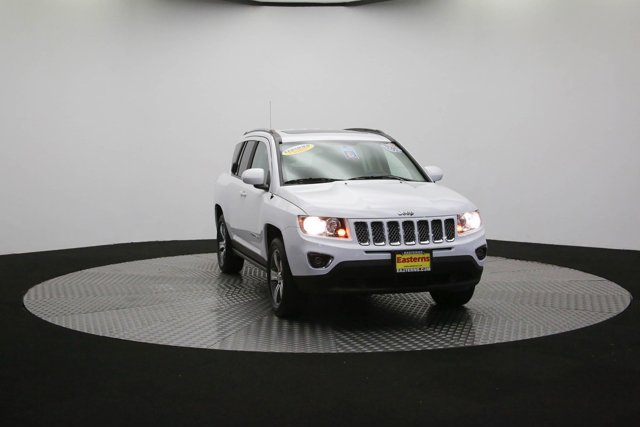 2017 Jeep Compass for sale 125345 47