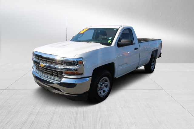Used 2018 Chevrolet Silverado 1500 in Tacoma, WA