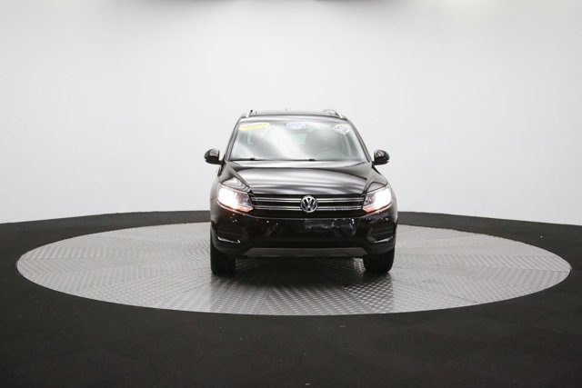 2017 Volkswagen Tiguan for sale 123058 47
