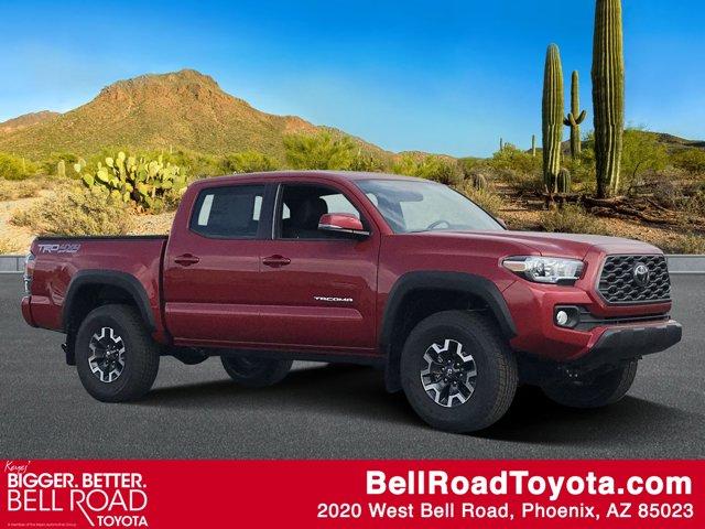 New 2020 Toyota Tacoma in Phoenix, AZ