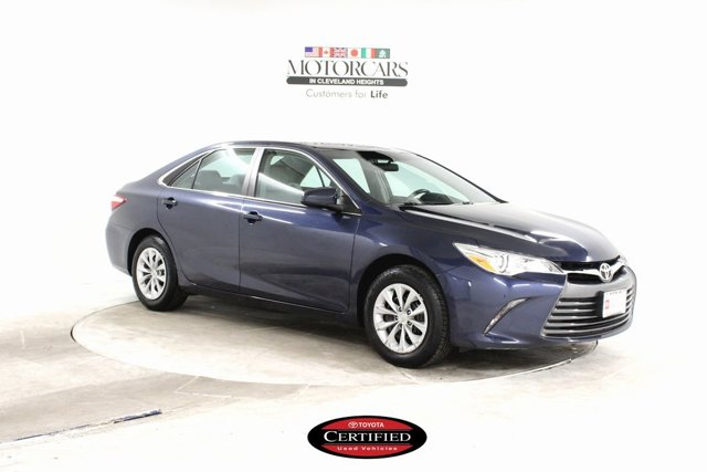 Used 2016 Toyota Camry in Cleveland, OH