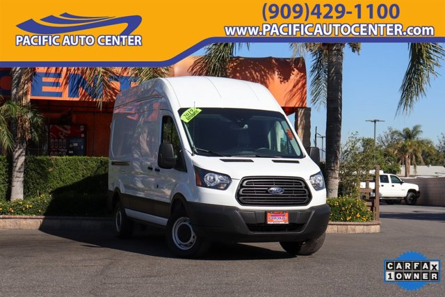 Used 2019 Ford Transit-250 in Fontana, CA