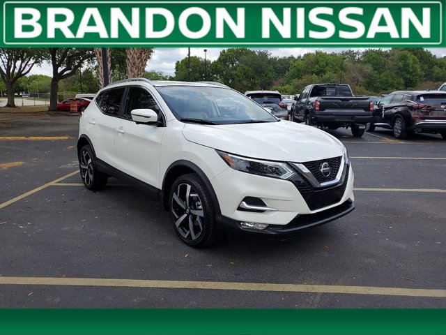 Used 2020 Nissan Rogue Sport in Tampa, FL