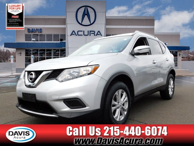 Used 2016 Nissan Rogue in Langhorne, PA