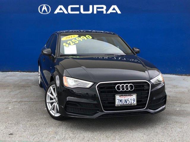 Used 2015 Audi A3 in , CA