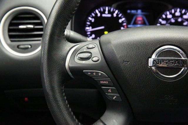2018 Nissan Pathfinder for sale 120515 16