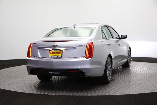 2019 Cadillac CTS for sale 123256 4