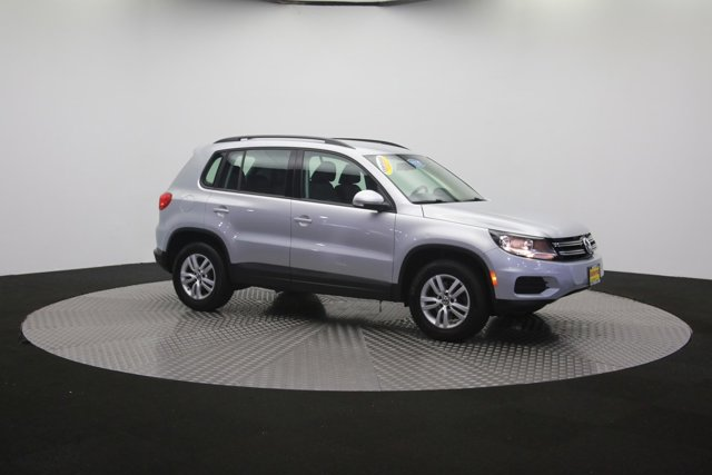 2017 Volkswagen Tiguan for sale 120667 58