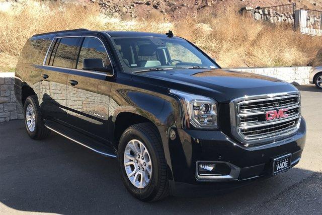 Used 2015 GMC Yukon XL SLT