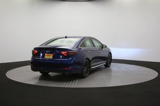 2016 Hyundai Sonata for sale 124513 34