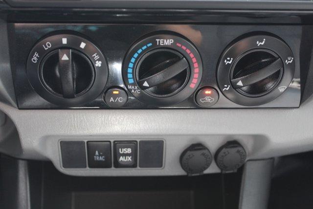 Used 2013 Toyota Tacoma 4WD Double Cab V6 MT