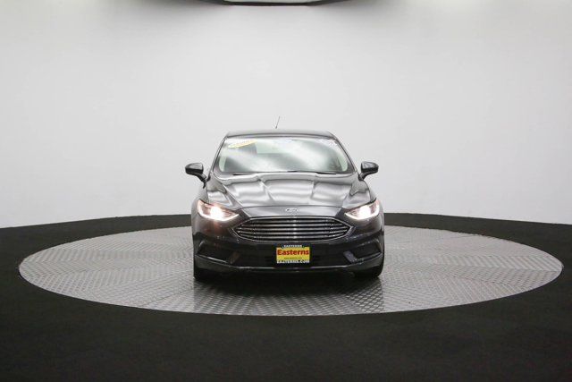2018 Ford Fusion for sale 125038 48