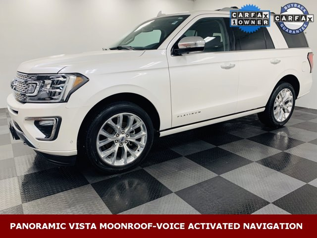 Used 2019 Ford Expedition in Cleveland, OH