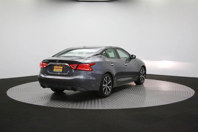 2017 Nissan Maxima for sale 124639 35