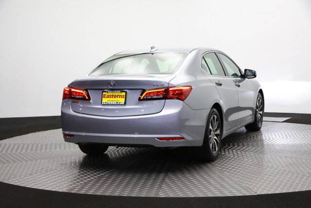 2017 Acura TLX for sale 124543 4