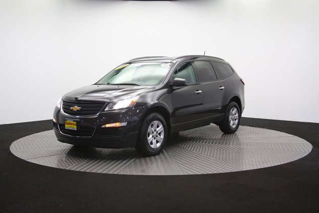2017 Chevrolet Traverse for sale 120591 62