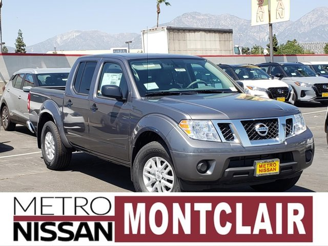 2021 Nissan Frontier SV Crew Cab 4x2 SV Auto Regular Unleaded V-6 3.8 L/231 [2]