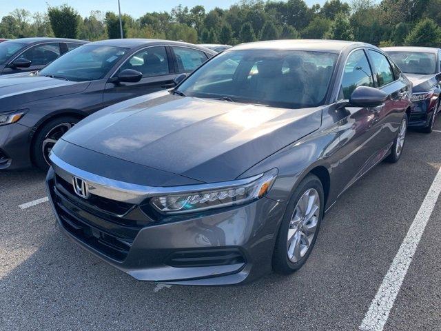 New 2020 Honda Accord Sedan in Fishers, IN