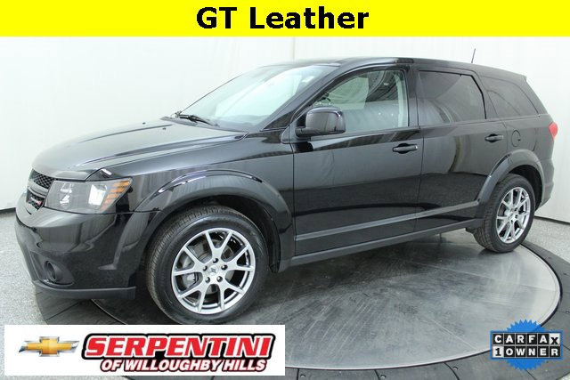 Used 2018 Dodge Journey in Cleveland, OH