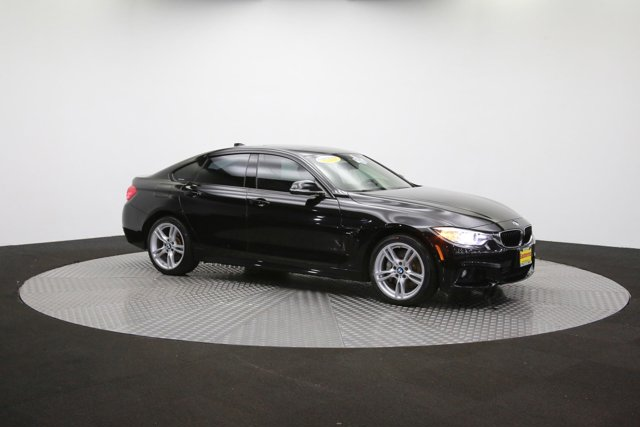 2016 BMW 4 Series for sale 123322 45