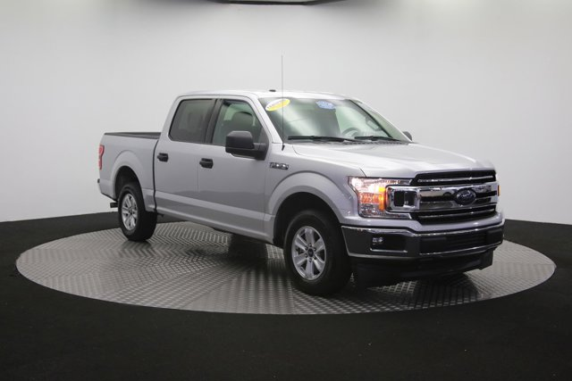 2018 Ford F-150 for sale 120703 58