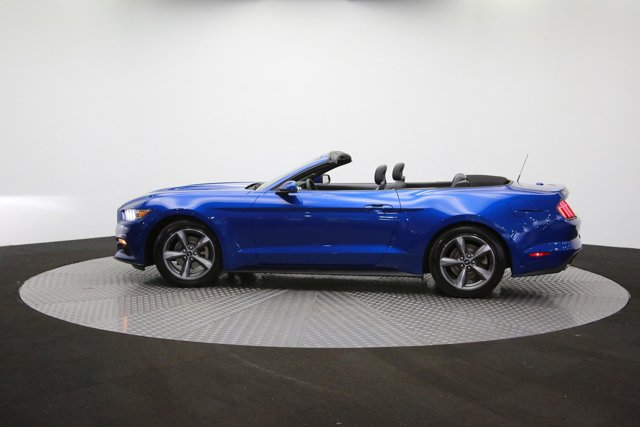 2017 Ford Mustang for sale 123840 53