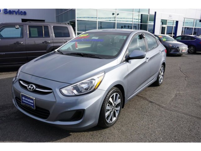 Used 2017 Hyundai Accent in Medford, OR