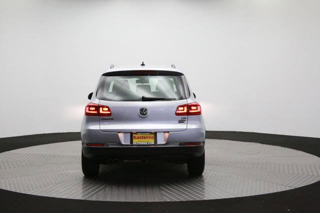 2017 Volkswagen Tiguan for sale 122838 30