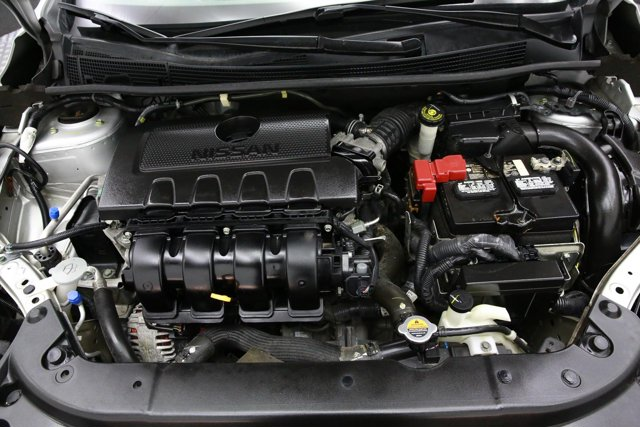 2017 Nissan Sentra for sale 120651 6