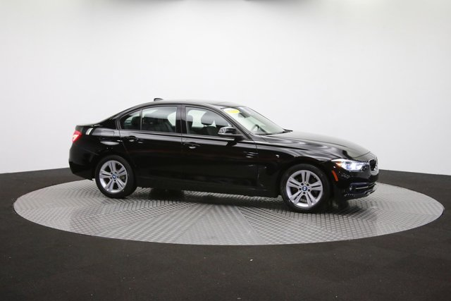 2016 BMW 3 Series for sale 123326 43