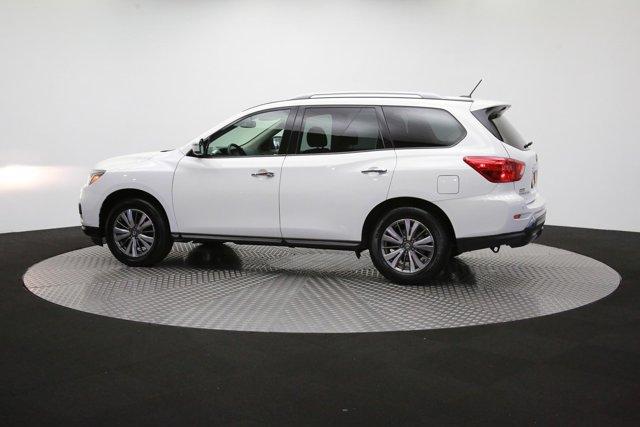2018 Nissan Pathfinder for sale 122574 58