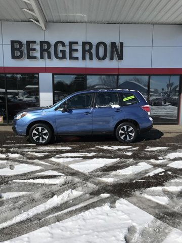 Used 2017 Subaru Forester in Iron Mountain, MI