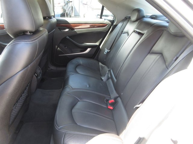 Photo 19 of this used 2012 Cadillac CTS Sedan vehicle for sale in San Rafael, CA 94901