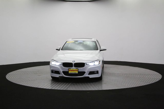 2016 BMW 3 Series for sale 125546 50