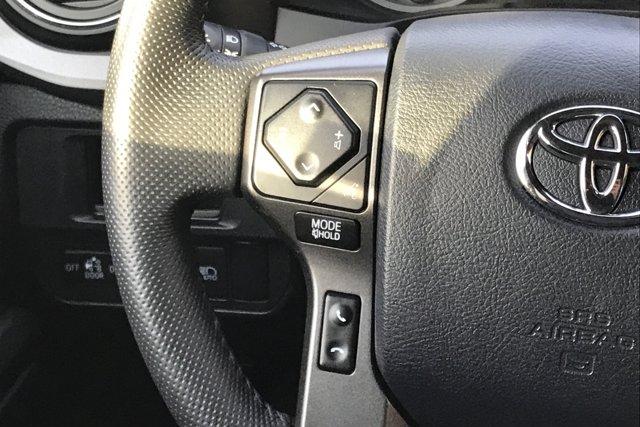 Used 2018 Toyota Tacoma TRD Sport