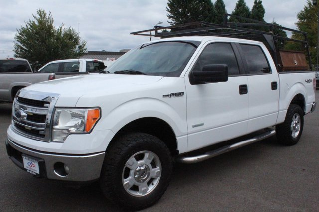 Used 2013 Ford F-150 in Auburn, WA