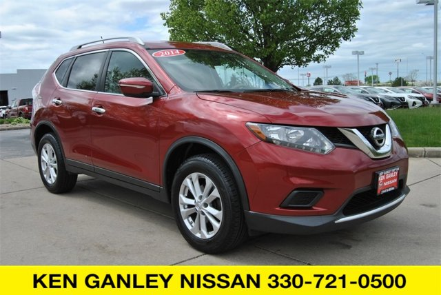 Used 2014 Nissan Rogue in Medina, OH