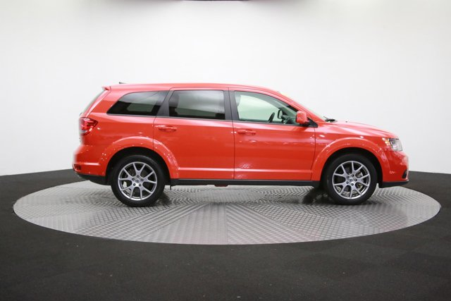 2018 Dodge Journey for sale 124527 40