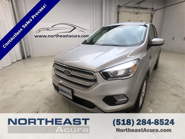 Used 2019 Ford Escape in Latham, NY