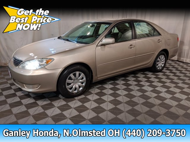 Used 2005 Toyota Camry in North Olmsted, OH