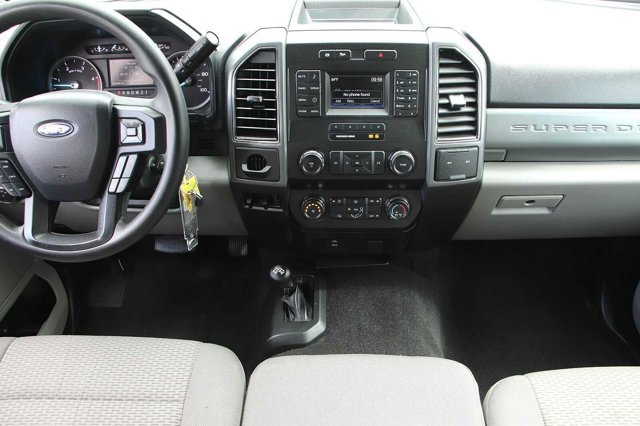 Used 2019 Ford Super Duty F-350 DRW XLT Cab and Chassis 4D