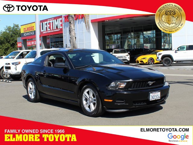 Used 2012 Ford Mustang in Westminster, CA