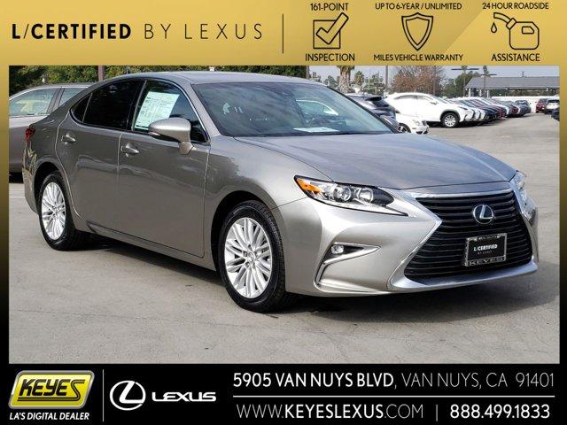 Used 2017 Lexus ES in , CA