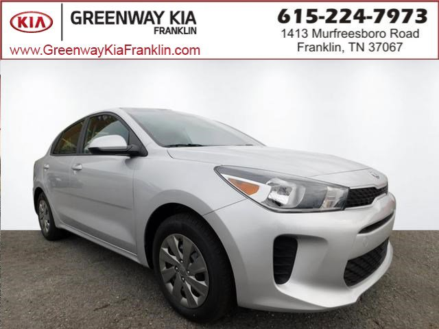 New 2020 KIA Rio in Franklin, TN