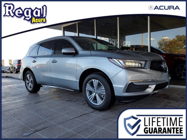 New 2020 Acura MDX in Lakeland, FL