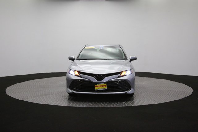 2018 Toyota Camry for sale 124297 47