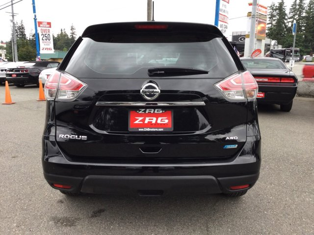 Used 2014 Nissan Rogue AWD 4dr S
