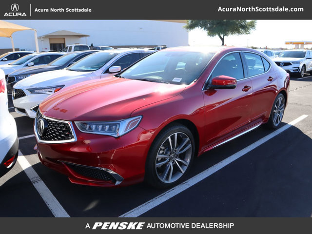 New 2020 Acura TLX in , AZ