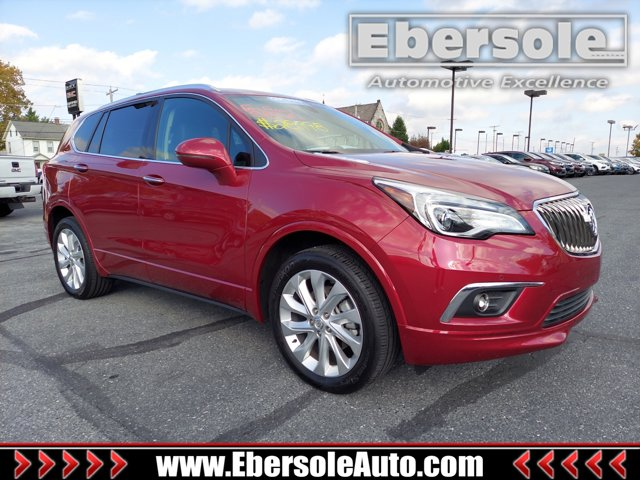 Used 2018 Buick Envision in Lebanon, PA