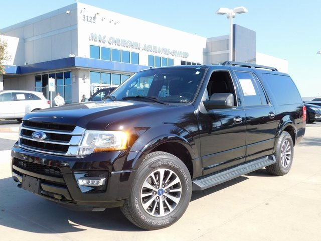 Used 2016 Ford Expedition EL in , TX